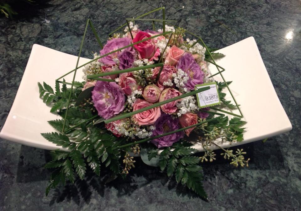 La Serra Floral Design