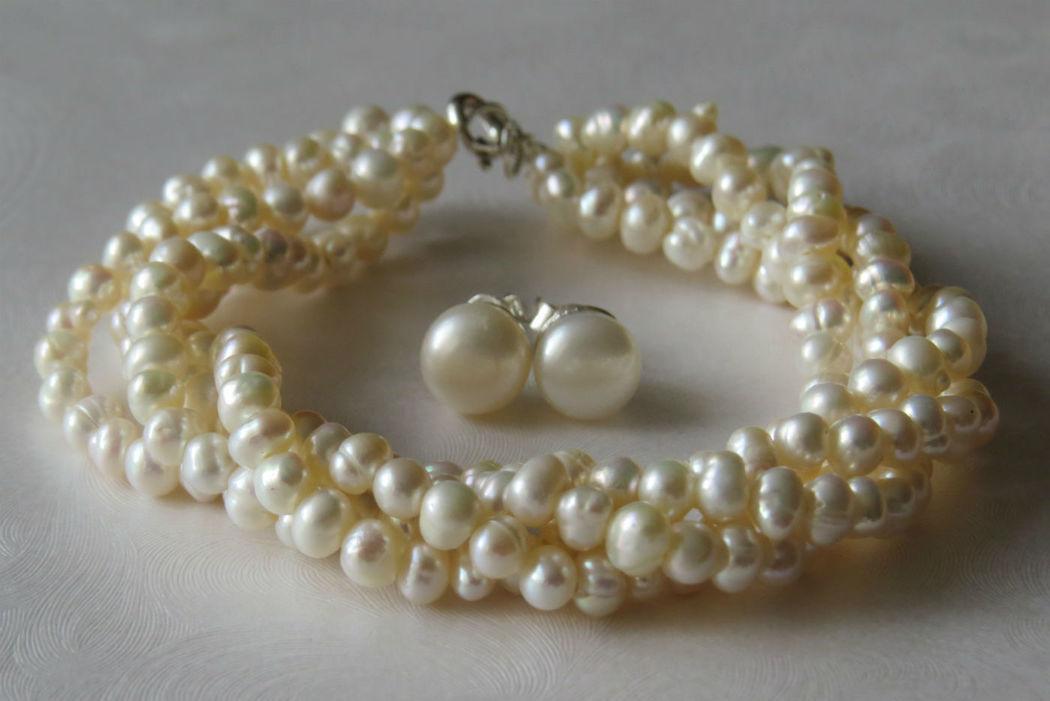 Perola Accesorios y joyas