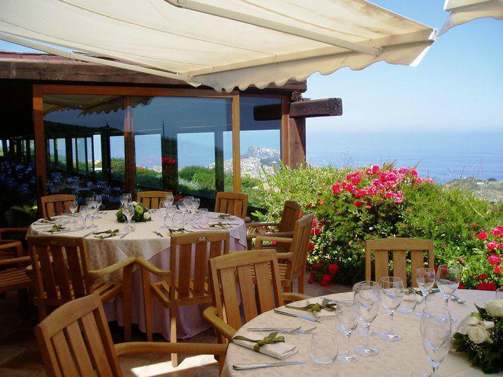 Hotel ristorante Baga Baga