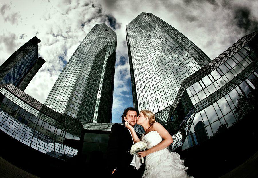 Beispiel: Traumhafte Fotos von Ihrer Hochzeit, Foto: Lazeta Media.