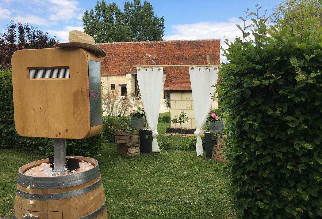 FLASH & CO - Photobooth - Pays de la Loire