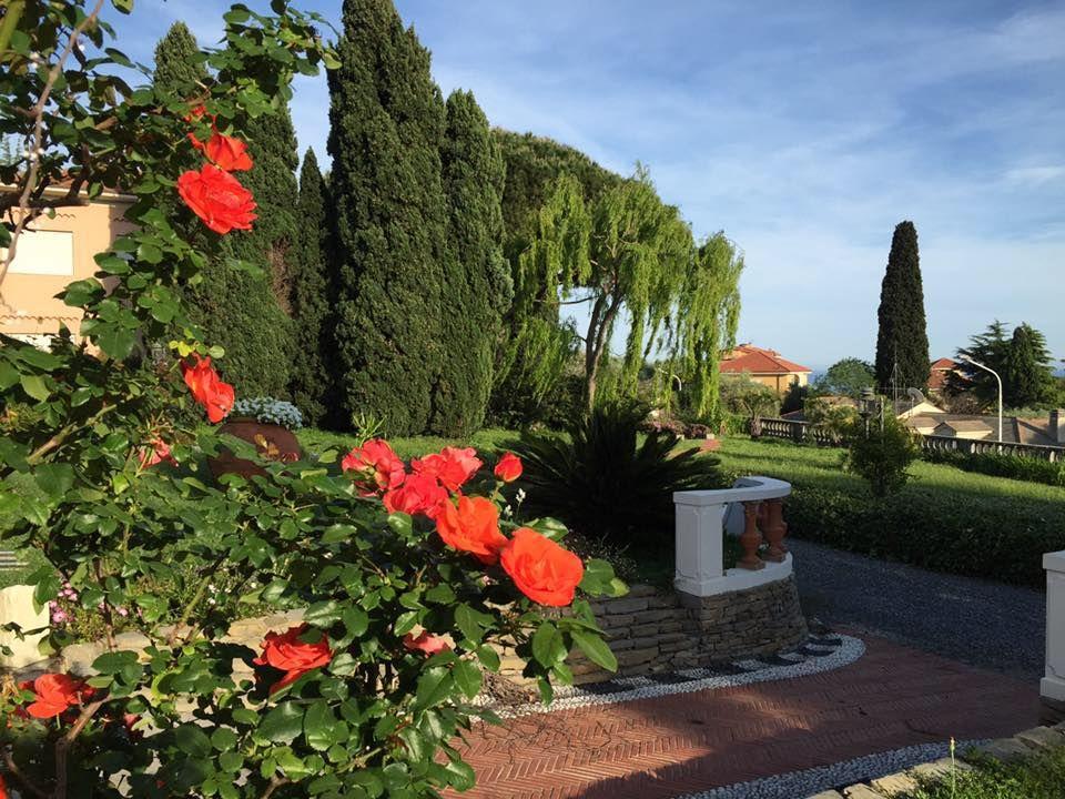 Villa Roseto
