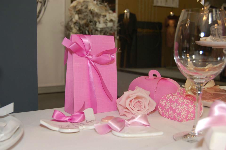 Beispiel: Ihr persönliches Gastgeschenke-Set, Foto: Lillykriss.