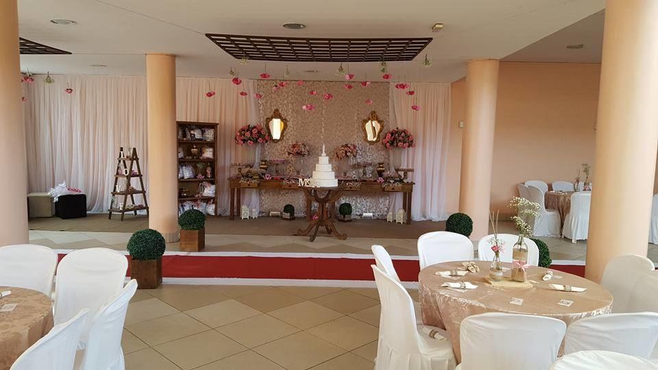 Cerimonial Marinho's