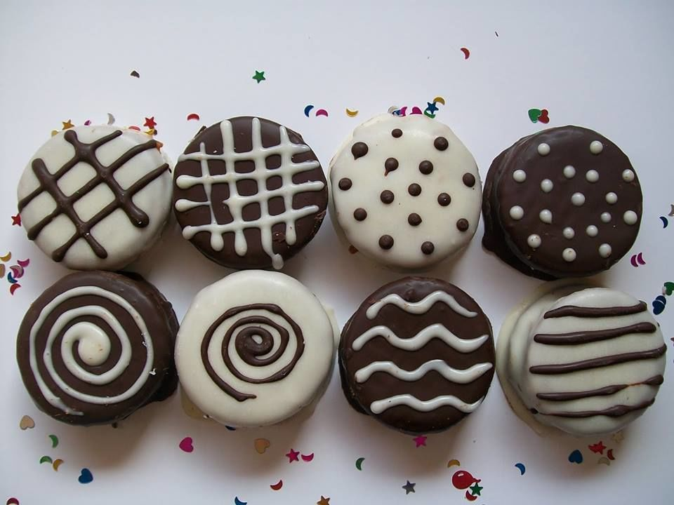 D'ELY Cookies & more