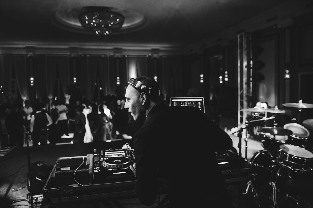 DJ Rodrigo Setta