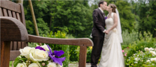Beispiel: Ihre Traumhochzeit, Foto: First Class Wedding