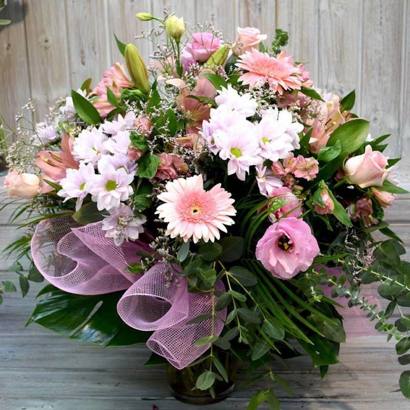 Flores Navarro - Detalles