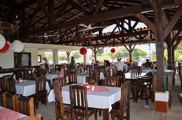Albania Restaurante