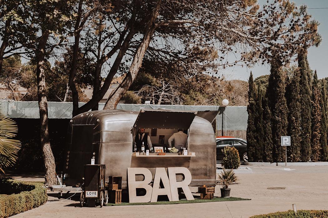 La Campana - Villa Real Catering