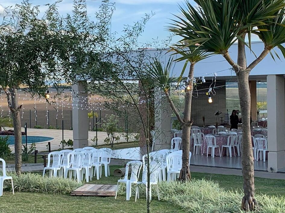 Barhouch Casa de Eventos