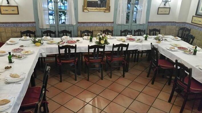 Restaurante Rogelio León