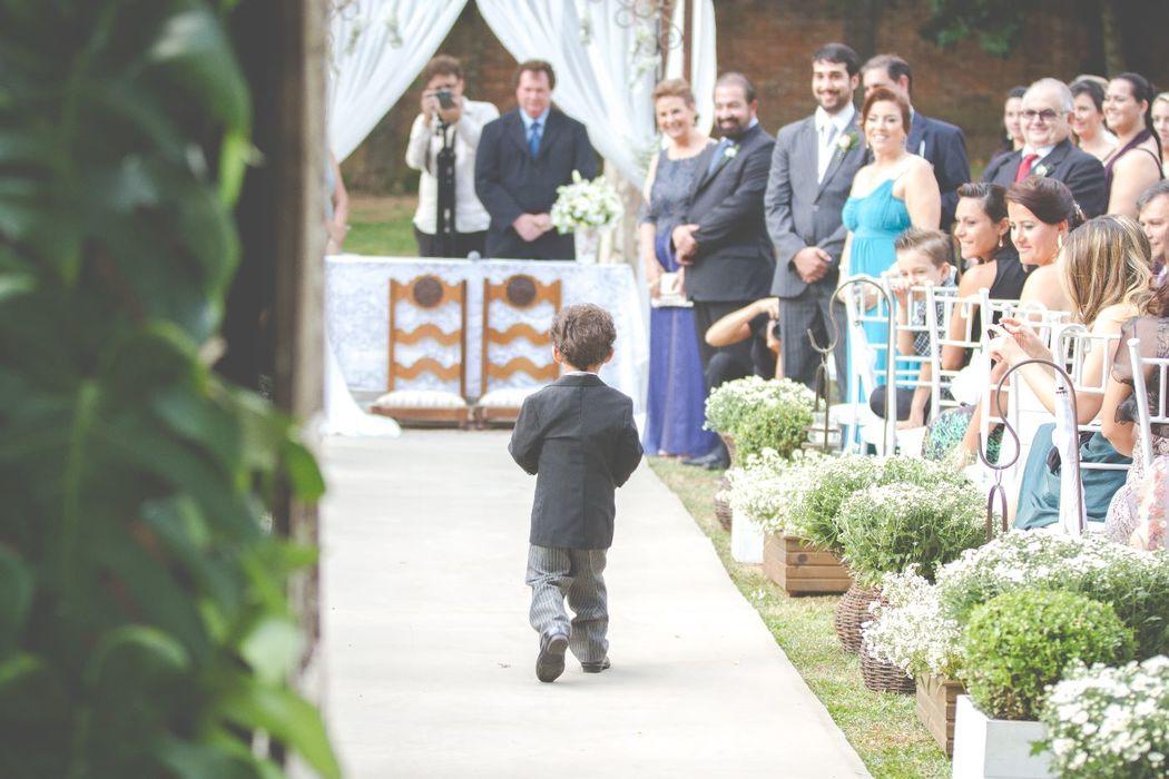 Casamento de Elissa e Rodrigo