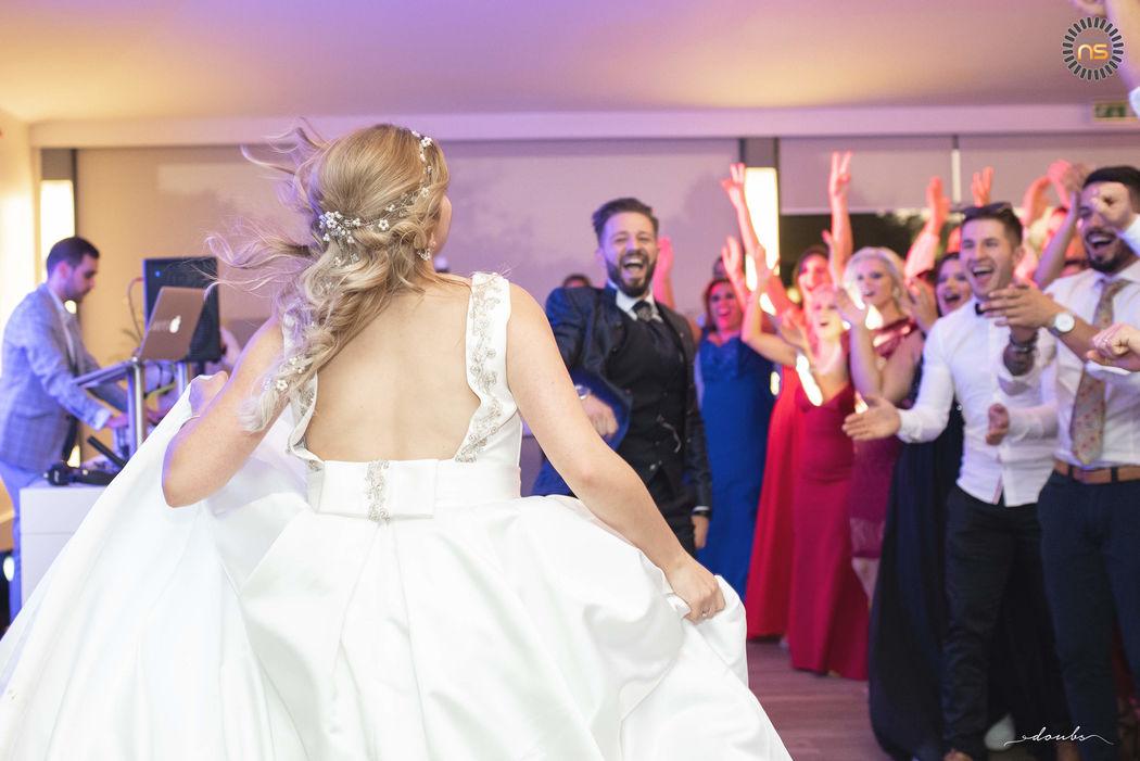 NS Casamentos