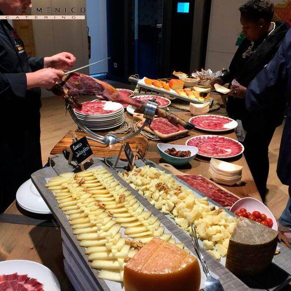 Catering Domenico