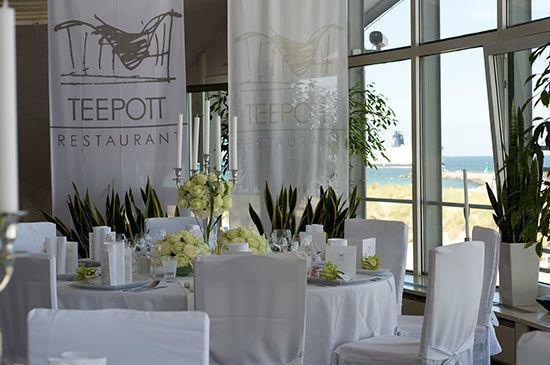 Teepott-Restaurant