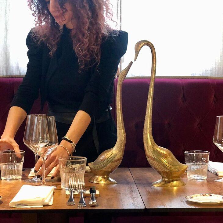 Stradora - Ristrò & Cocktail