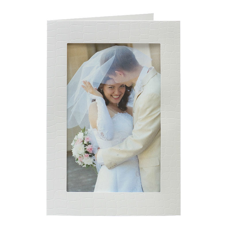 Buromac trouwkaarten
