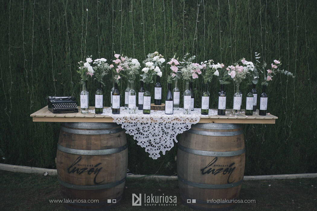 Aire Loco Events & Weddings