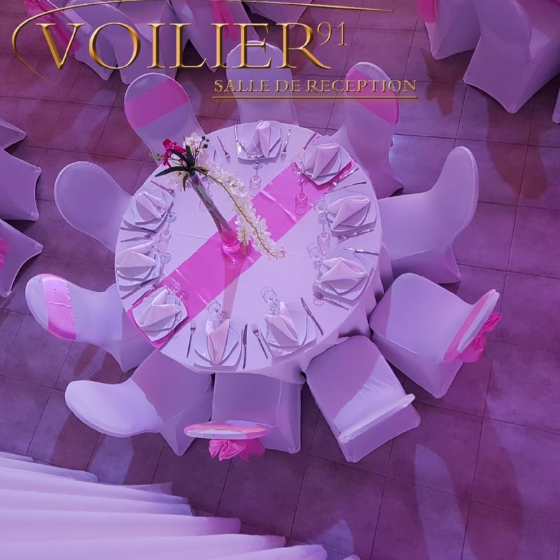 Voilier 91
