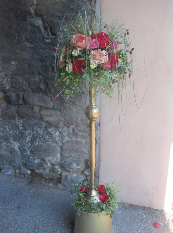 Jadis Poésie Florale