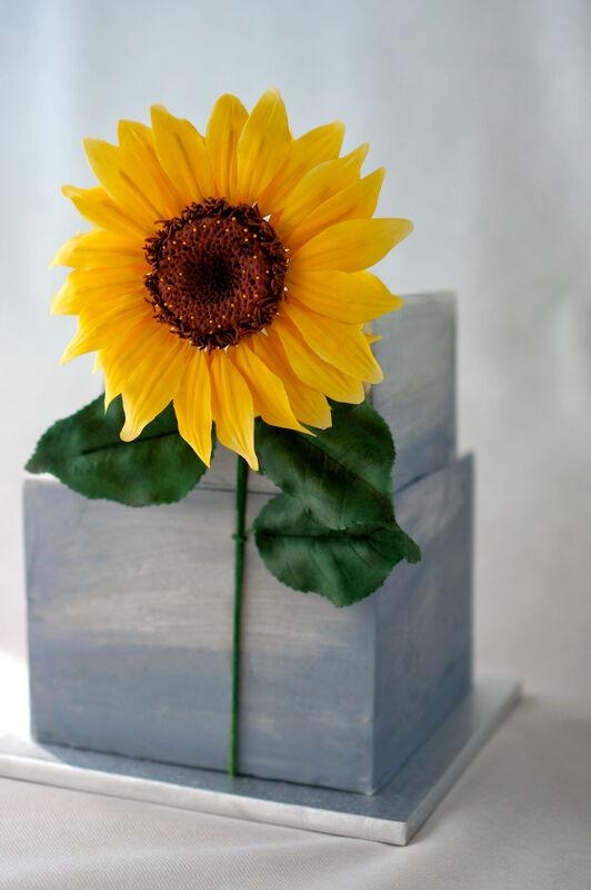 Persinette Cake Design