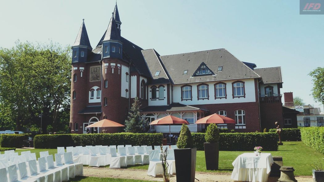 Palace St. George Mönchengladbach
