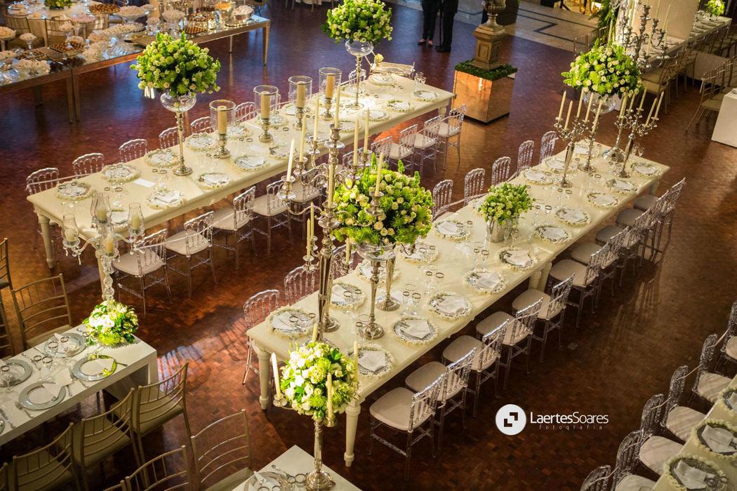 Dettagli Mobiliário Para Eventos. Foto: Laerte Soares