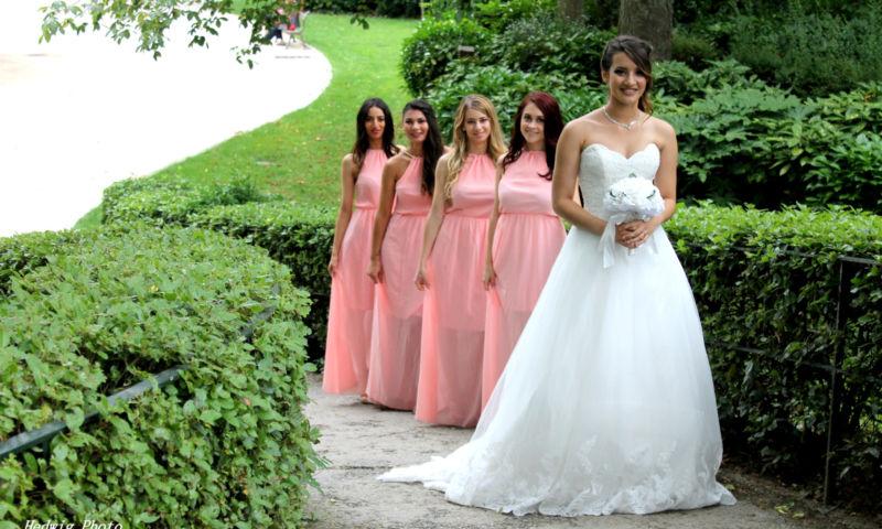 Lou mariage