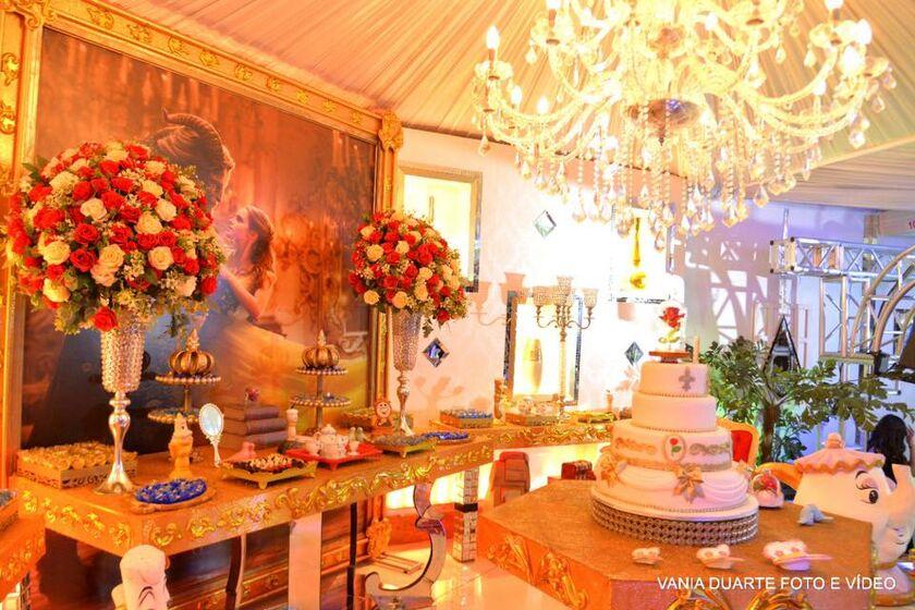 Tropical Lounge Festas e Eventos
