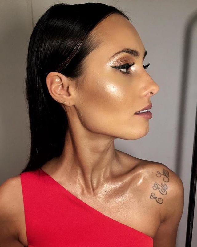 Lu Rech Makeup & Hair