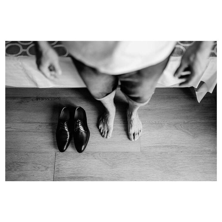 Santi Miquel   Fotógrafo de bodas