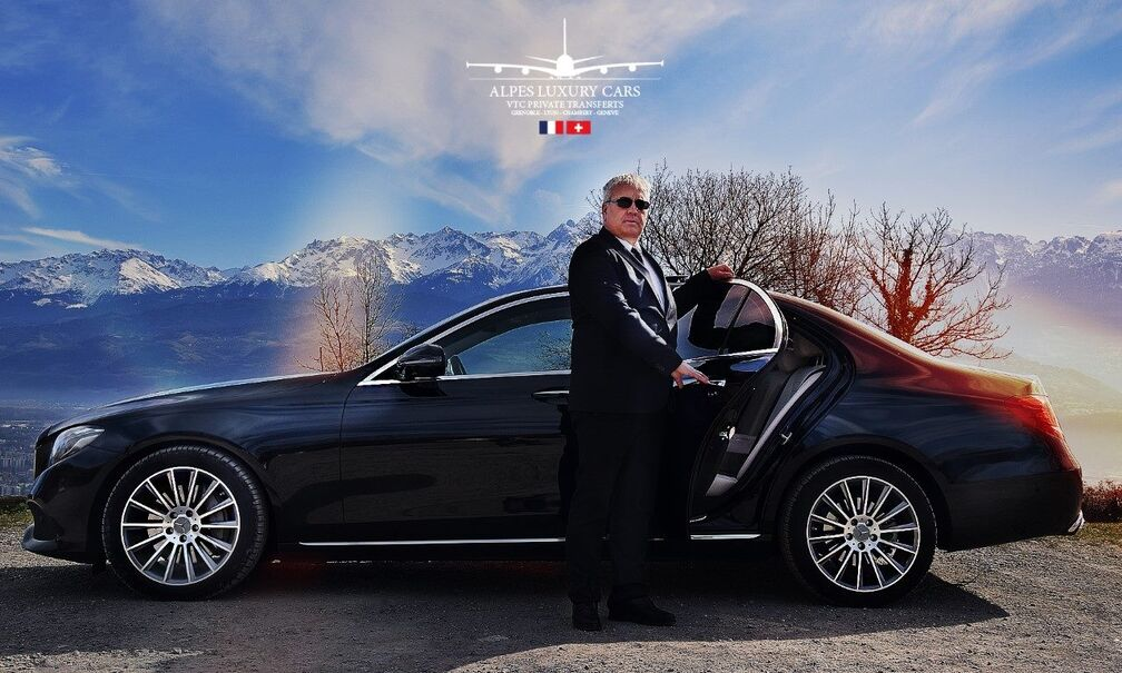 Alpes Luxury Cars