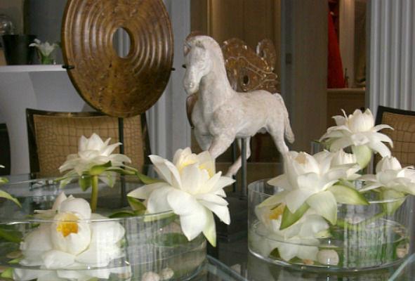 Flor & Decor flowers.more