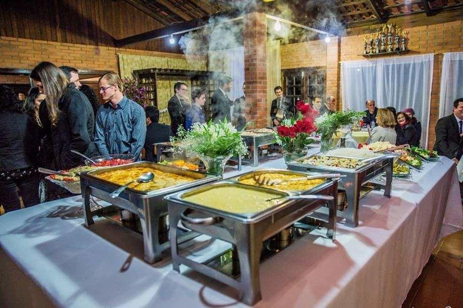 Restaurante Gruta do Tigre