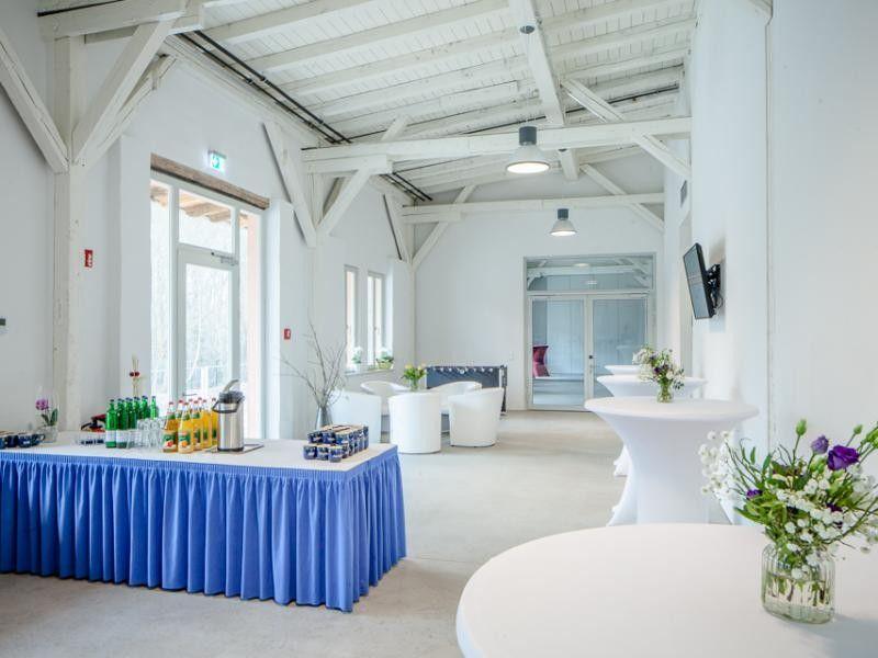 BlauArt Tagungshaus