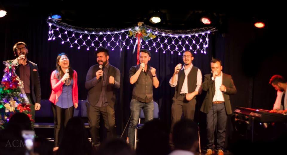 Grupo Vocal Grace