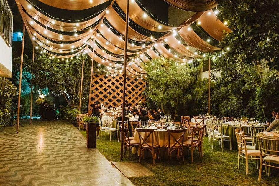 Danucia Riva Wedding Planner