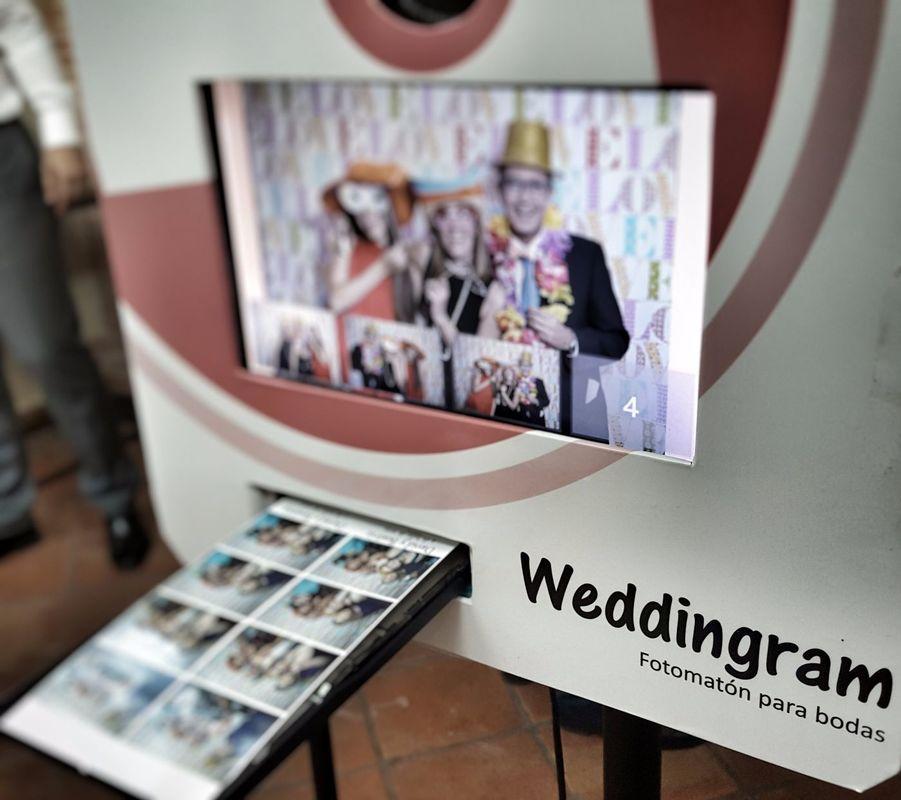 Weddingram