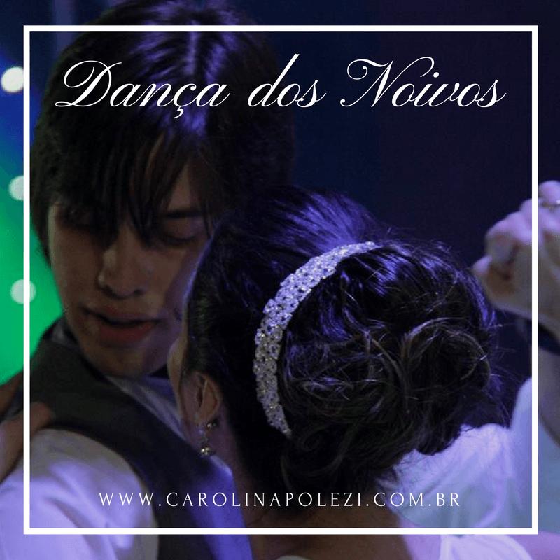 Carolina Polezi Professora de Dança