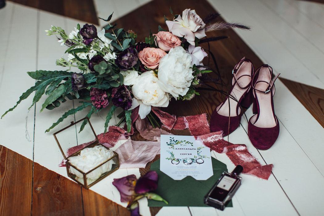 Свадебный фотограф Марина Назарова
