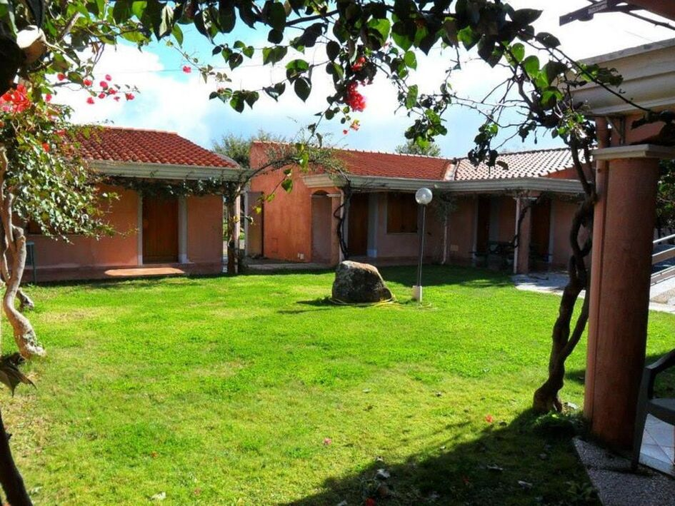 Hotel Sant 'Efisio