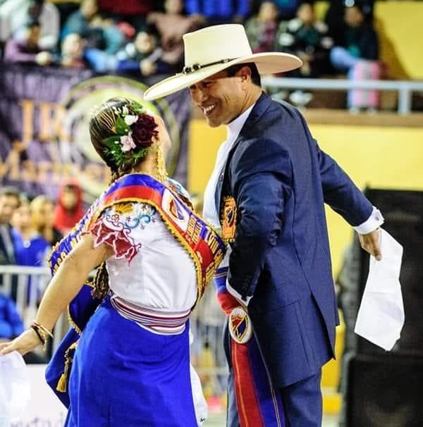 Edi Ramos, El Chalan del Sur