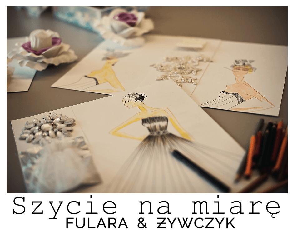 DOM MODY ŚLUBNEJ I WIZYTOWEJ  FULARA & ŻYWCZYK