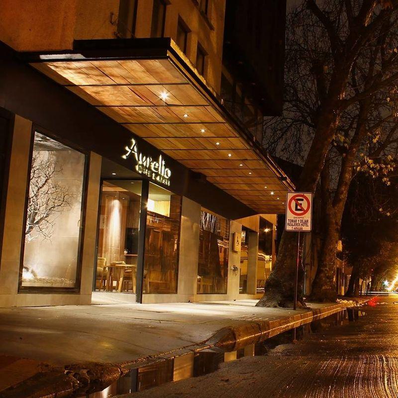 Aurelio Hotel & Apart