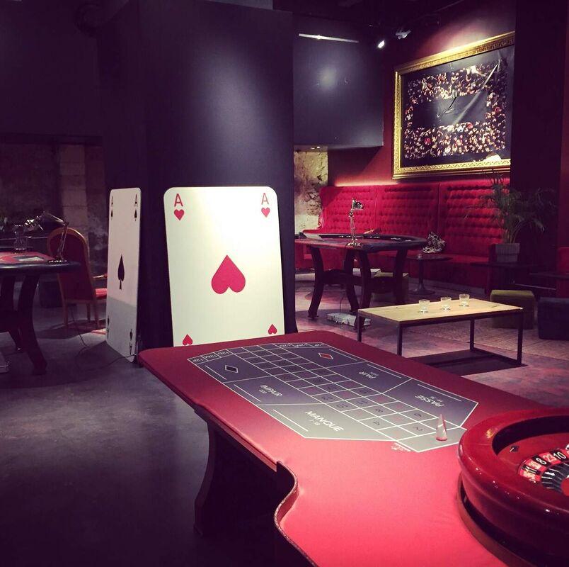 Poker Agency
