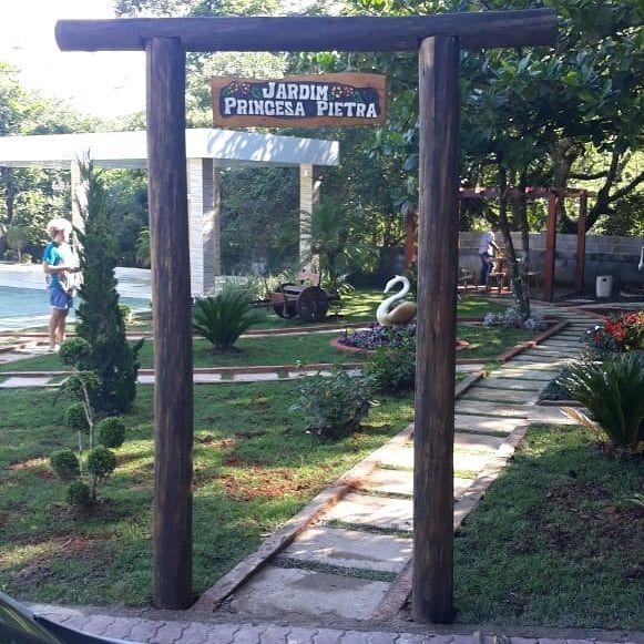 Chácara Parque dos Príncipes