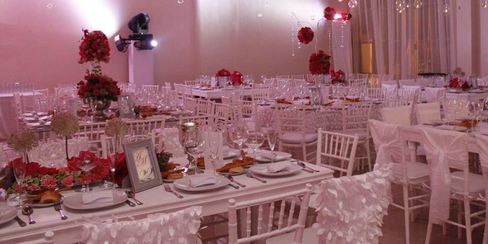Banquetes del Valle