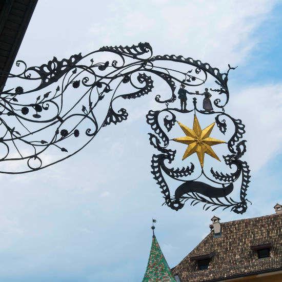 Hotel Goldener Stern