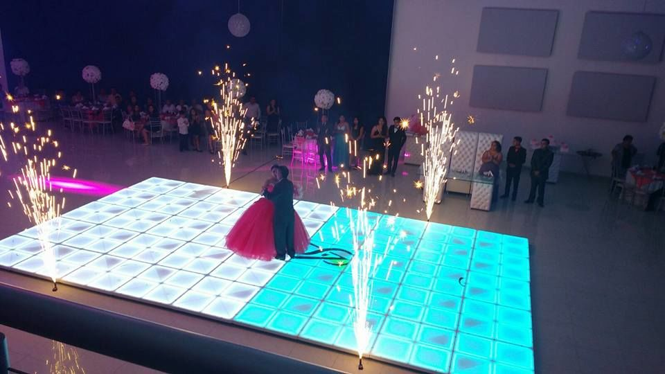Kristal Palace Eventos